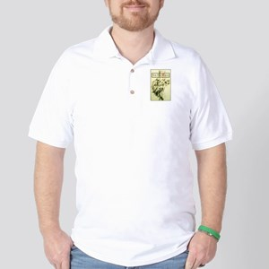 Sew For Victory Golf Shirt