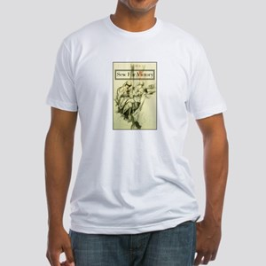 Sew For Victory Fitted T-Shirt