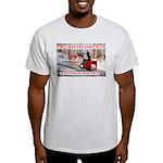 TouringTroyBuilt Light T-Shirt