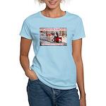 TouringTroyBuilt Women's Classic T-Shirt