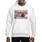 TouringTroyBuilt Hooded Sweatshirt