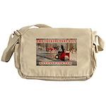 TouringTroyBuilt Messenger Bag
