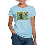 Irises / Cairn (#17) Women's Light T-Shirt