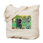 Irises / Cairn (#17) Tote Bag