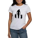 Mother and Children Women's T-Shirt