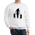 Mother and Children Sweatshirt