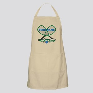 Personalized Racquetball Light Apron