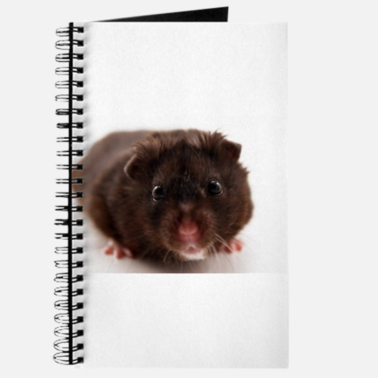 Cute Hamsters Journal