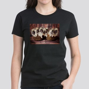 Puppies in baskets T-Shirt