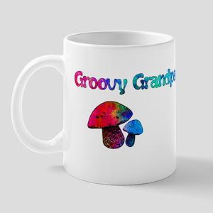 Groovy Grandpa Mug