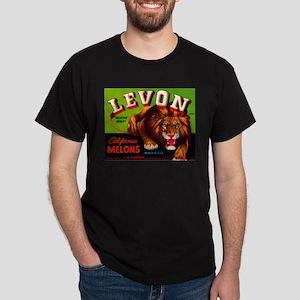 Levon Dark T-Shirt