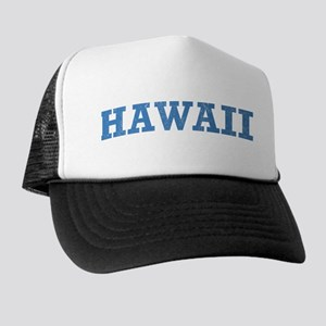 Vintage Hawaii Trucker Hat