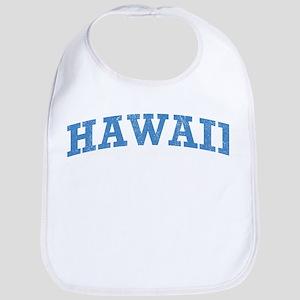 Vintage Hawaii Bib