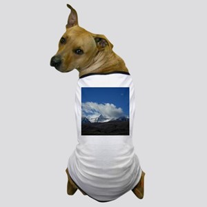 Beautiful Timpanogos View Dog T-Shirt