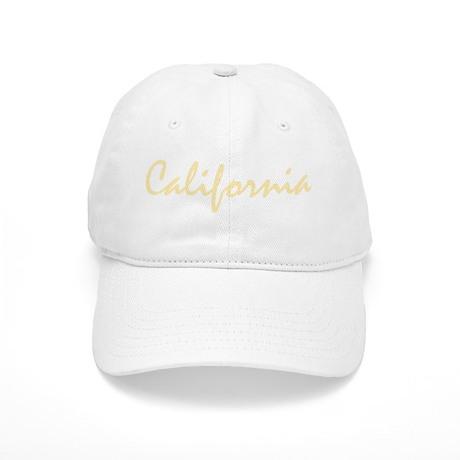 California Sand Cap