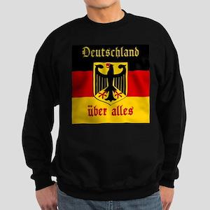 I Love Germanyh Sweatshirt