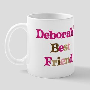 Deborah's Best Friend Mug