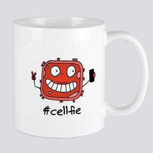 #Cellfie Mugs