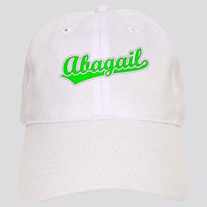 Retro Abagail (Green) Cap