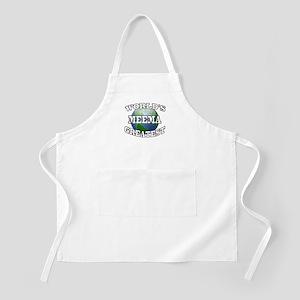 WORLD'S GREATEST MEEMA BBQ Apron