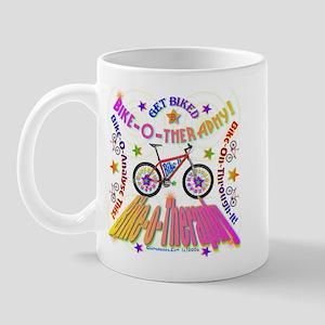 Bike-O-Theraphy Mug