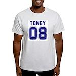 Toney 08 Light T-Shirt