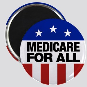 Medicare For All Magnet Magnets