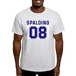 Spalding 08 Light T-Shirt