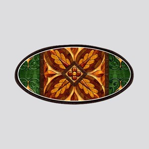Harvest Moons Renaissance Marquetry Patch