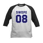 Swope 08 Kids Baseball Jersey