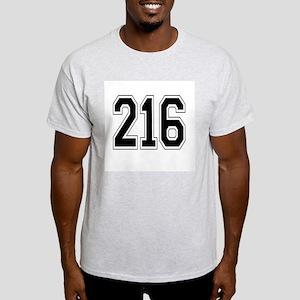 216 Light T-Shirt