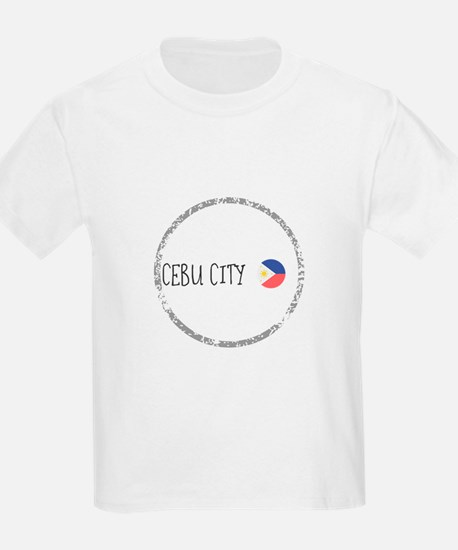 Cebu City T-Shirt