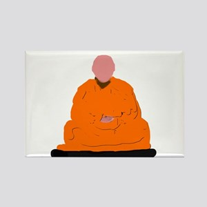 ZEN MONK Magnets