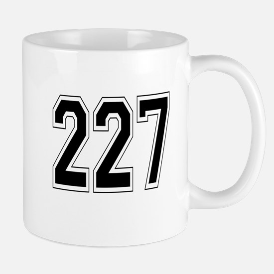 227 Mug