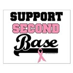 Support 2nd Base (v1) Small Poster
