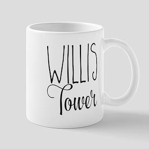 Willis Tower Mugs