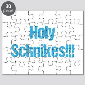 Holy Schnikes! Puzzle