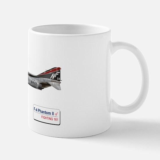 Unique F4 Mug