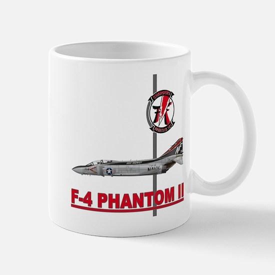 Cute F4 Mug