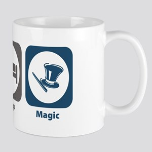 Eat Sleep Magic Mug