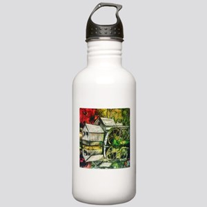 Sunny Came Home Stainless Water Bottle 1.0L