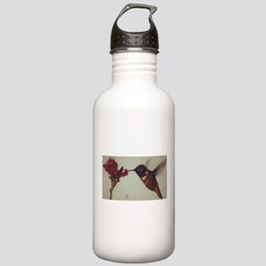 Delicate Stainless Water Bottle 1.0L