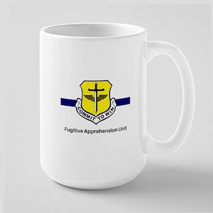 Warrants Unit 15 Oz Ceramic Large Mug Mugs
