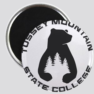 Tussey Mountain Ski Area - State College Magnets