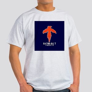 Orange Phoenix Light T-Shirt