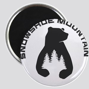 Snowshoe Mountain - Snowshoe - West Virg Magnets