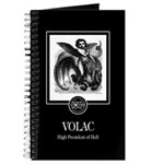 Volac Journal