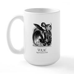 Volac Large Mug