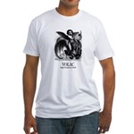Volac Fitted T-Shirt