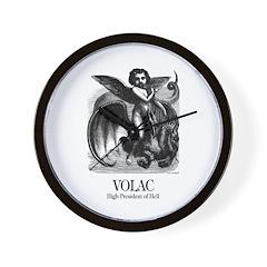 Volac Wall Clock